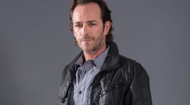 Luke Perry Wallpaper For PC