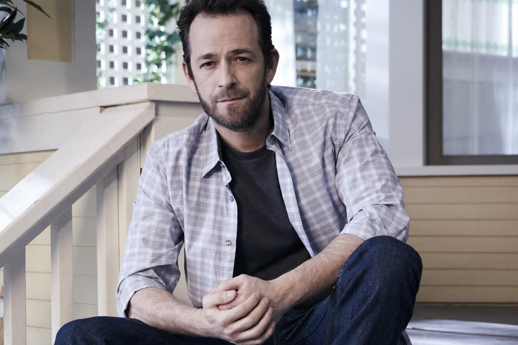 Luke Perry wallpapers HD