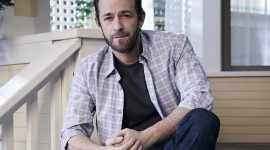 Luke Perry Wallpaper Full HD