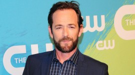 Luke Perry Wallpaper HD