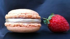 Macaron Photo Free