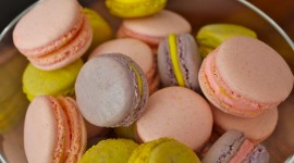 Macaron Picture Download