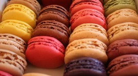 Macaron Wallpaper For Desktop