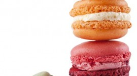Macaron Wallpaper For IPhone