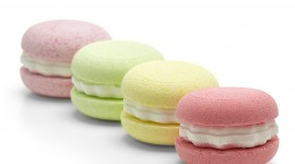 Macaron Wallpaper For IPhone Download