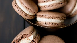Macaron Wallpaper For IPhone Free