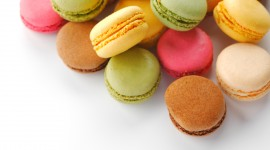 Macaron Wallpaper For PC