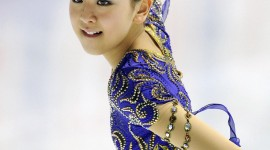 Mao Asada Wallpaper For IPhone Free#1