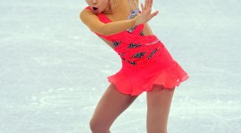 Mao Asada Wallpaper For IPhone Free#2