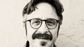 Marc Maron Wallpaper For IPhone