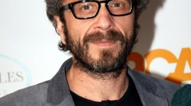 Marc Maron Wallpaper For IPhone Download