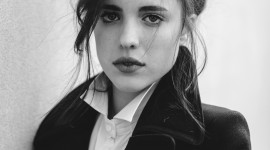 Margaret Qualley Wallpaper High Definition