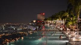 Marina Bay Wallpaper 1080p