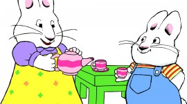 Max And Ruby Aircraft Picture