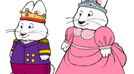 Max And Ruby Desktop Wallpaper