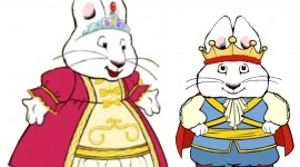 Max And Ruby Wallpaper For Desktop