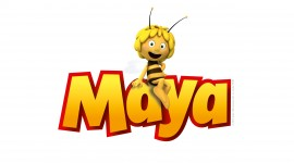 Maya The Bee Aircraft Picture