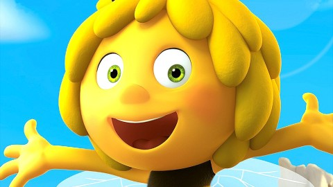 Maya The Bee wallpapers high quality