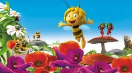 Maya The Bee Photo