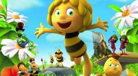 Maya The Bee Wallpaper Download
