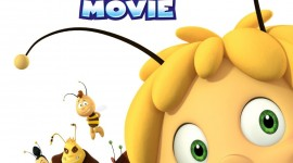 Maya The Bee Wallpaper For Android