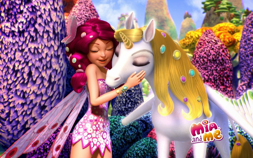 Mia And Me wallpapers HD