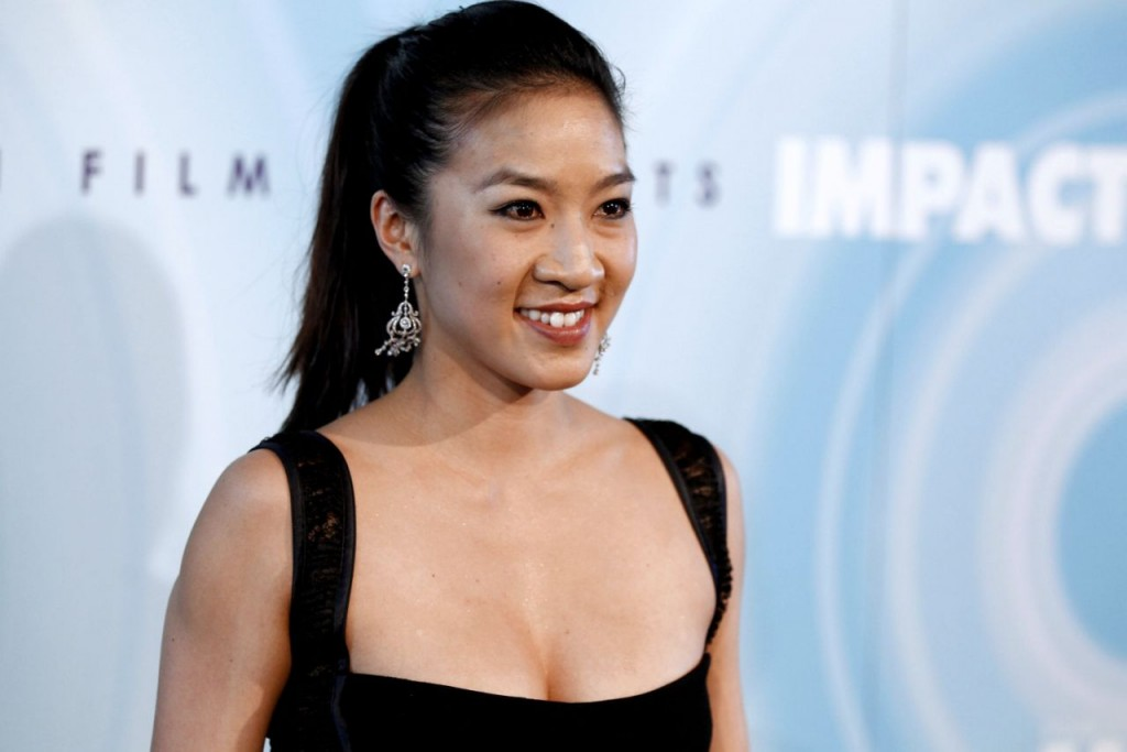 Michelle Kwan wallpapers HD