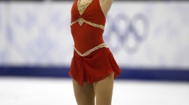 Michelle Kwan Wallpaper For Android#1