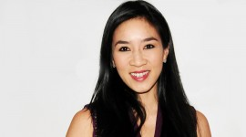 Michelle Kwan Wallpaper For Desktop