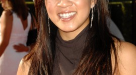 Michelle Kwan Wallpaper For IPhone Free