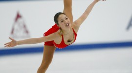 Michelle Kwan Wallpaper For IPhone#2