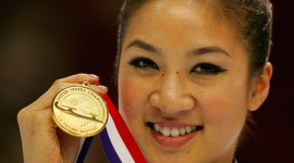 Michelle Kwan Wallpaper Free