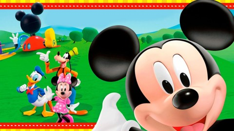 Mickey Mouse Clubhouse wallpapers high quality