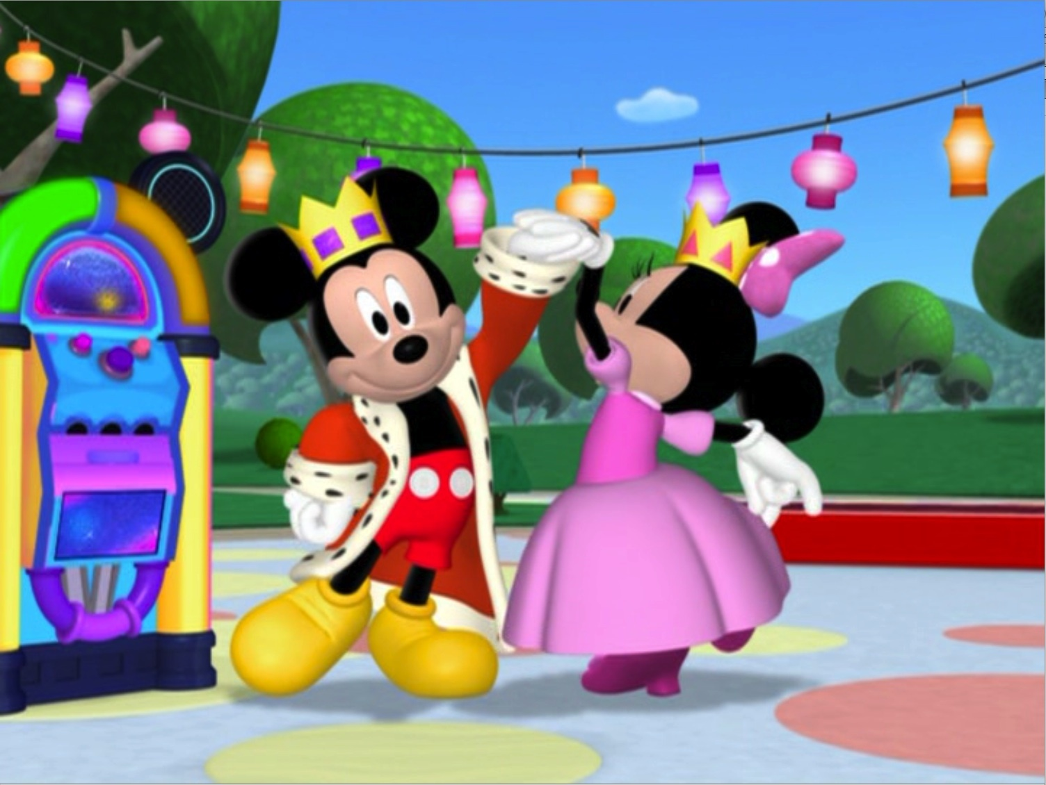 mickey mouse clubhouse full movie free download