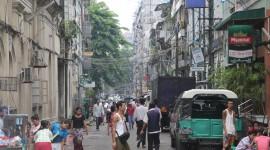 Myanmar Yangon Wallpaper For Desktop
