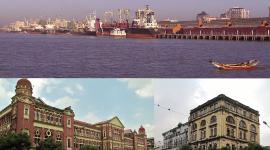 Myanmar Yangon Wallpaper For IPhone 6