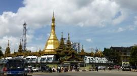 Myanmar Yangon Wallpaper HQ