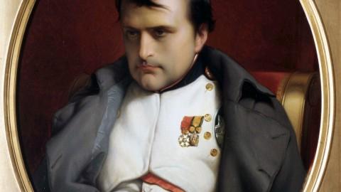 Napoleon Bonaparte wallpapers high quality