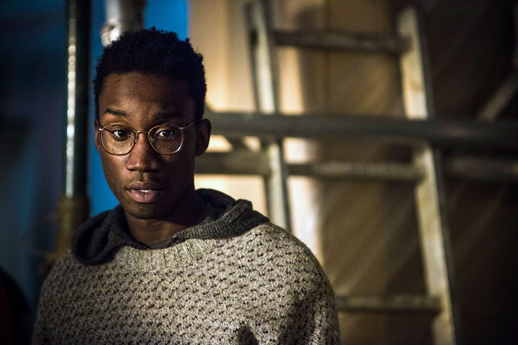 Nathan Stewart-Jarrett wallpapers HD