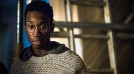 Nathan Stewart-Jarrett Wallpaper High Definition