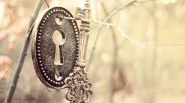 Old Keys Wallpaper 1080p
