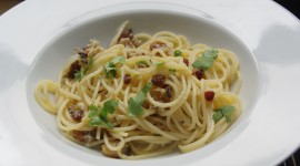 Pasta With Sardines Wallpaper Gallery