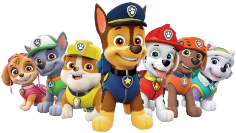 Paw Patrol wallpapers high quality