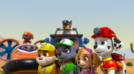 Paw Patrol Picture Download