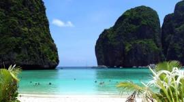 Phi Phi Island Wallpaper 1080p