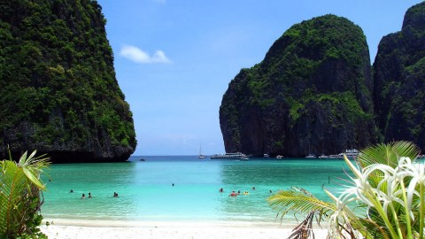 Phi Phi Island wallpapers high quality