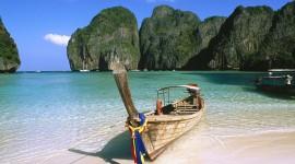 Phi Phi Island Wallpaper Download Free
