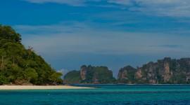Phi Phi Island Wallpaper For Desktop