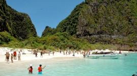 Phi Phi Island Wallpaper Full HD