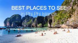 Phi Phi Island Wallpaper Gallery